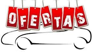 Ofertas/Offers
